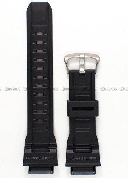 Pasek z tworzywa do zegarków Casio G-9300 - 16 mm