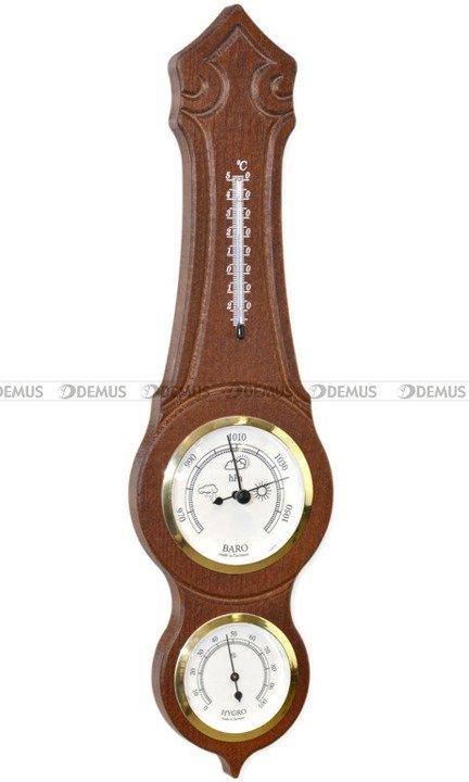 Stacja Pogody Barometr Termometr Higrometr Demus SP203-1