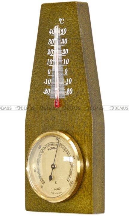 Termometr Higrometr Demus THW-Rust-G