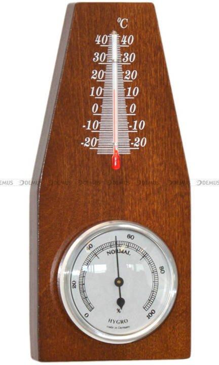Termometr Higrometr Demus THW-WA2-SR