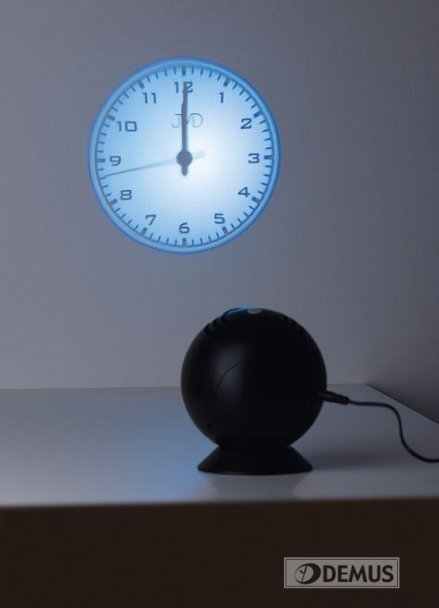 Zegar elektroniczny z projektorem SB108