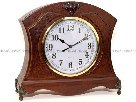 Zegar kominkowy Demus 3216-WA
