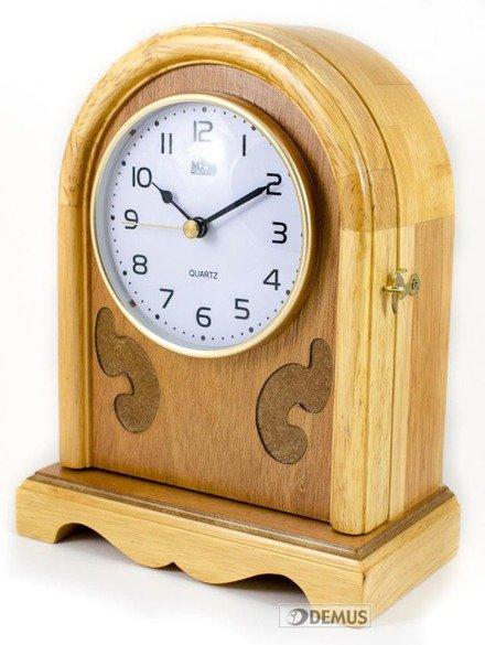 Zegar kominkowy MPM E03.2696.53-D