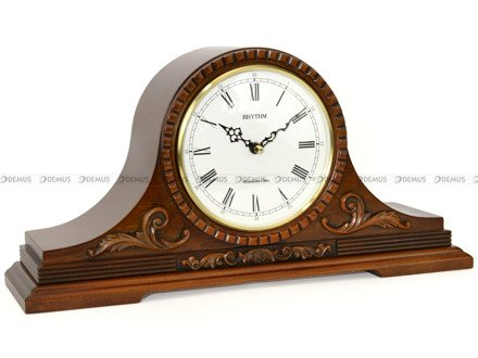 Zegar kominkowy Rhythm CRH111FR06 WA