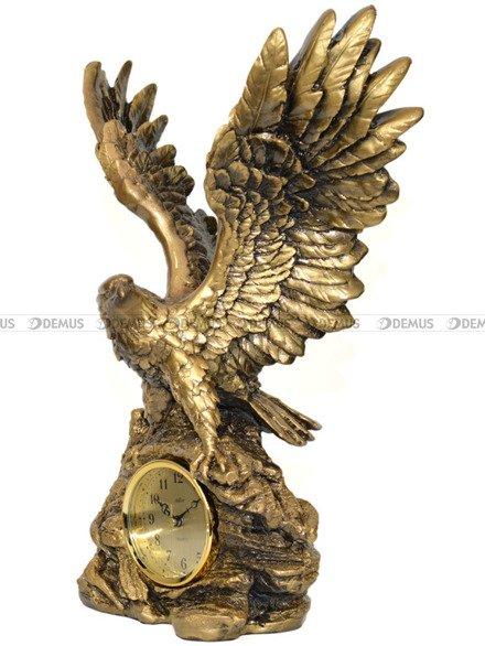 Zegar kominkowy figurka - Adler 80078G