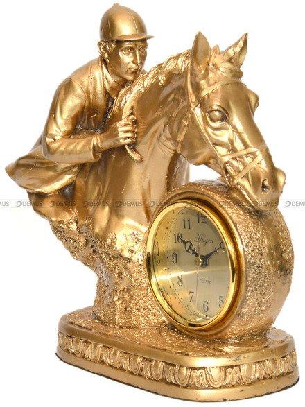 Zegar kominkowy figurka Hagen TK5324