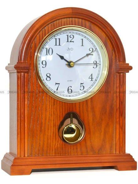Zegar kominkowy kwarcowy JVD HS13.3 - 31x25 cm