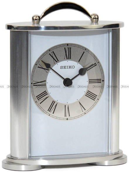 Zegar kominkowy kwarcowy Seiko Mantel QHE092S