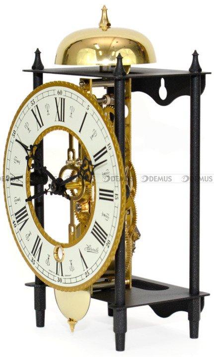 Zegar kominkowy mechaniczny Hermle 23003-000711