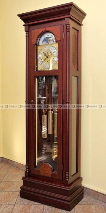 Zegar mechaniczny stojący Hermle Apollo-Gold-CH