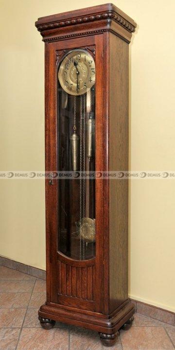 Zegar mechaniczny stojący Hermle Rupert-Rustykal