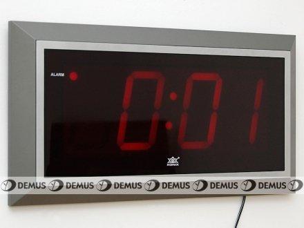 Zegar ścienny 4001-RED