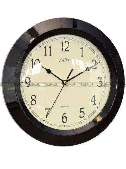 Zegar ścienny Adler 21001-Black