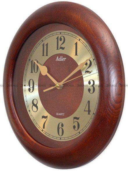 Zegar ścienny Adler 21090-CH