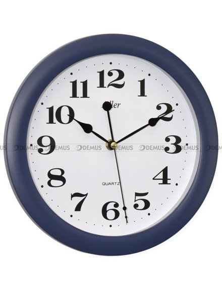Zegar ścienny Adler 30021-N