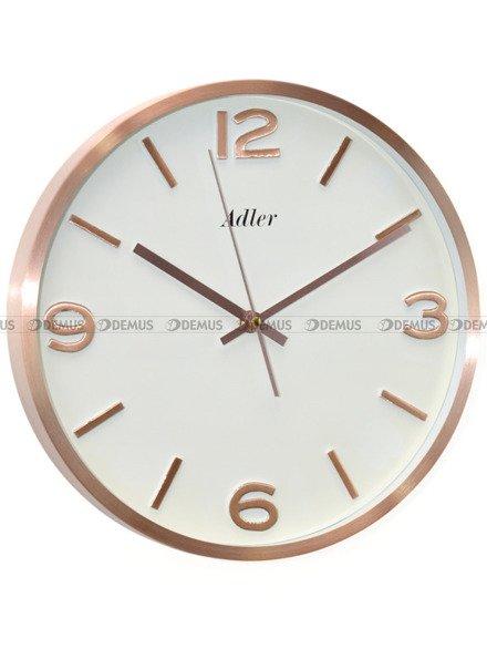 Zegar ścienny Adler 30135-COP