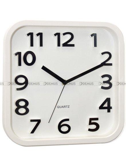 Zegar ścienny Adler 40126-B