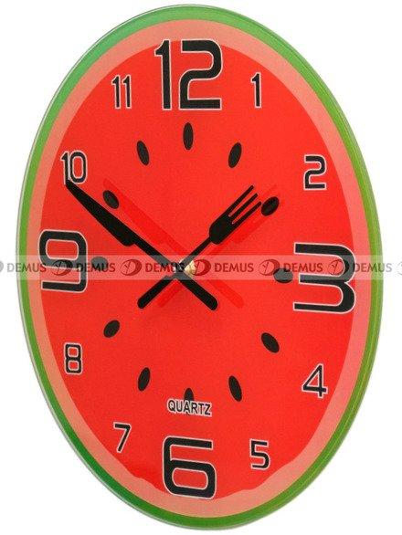 Zegar ścienny Demus S144067-CZE