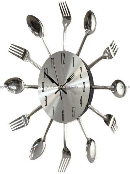 Zegar ścienny Demus TK6806