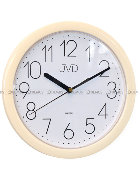 Zegar ścienny HP612.15