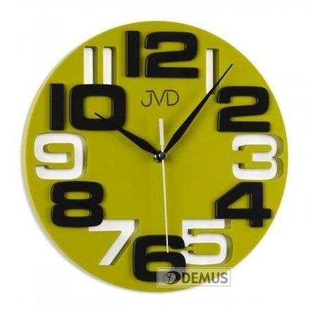 Zegar ścienny JVD H107.3
