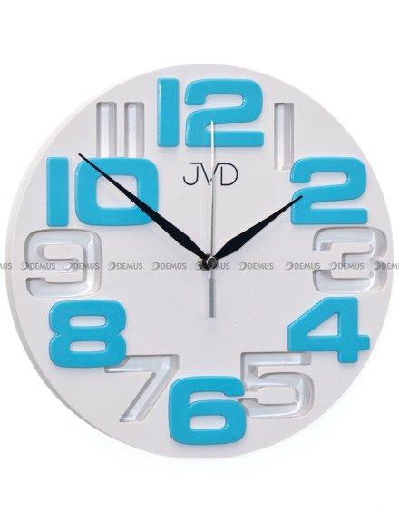 Zegar ścienny JVD H107.6