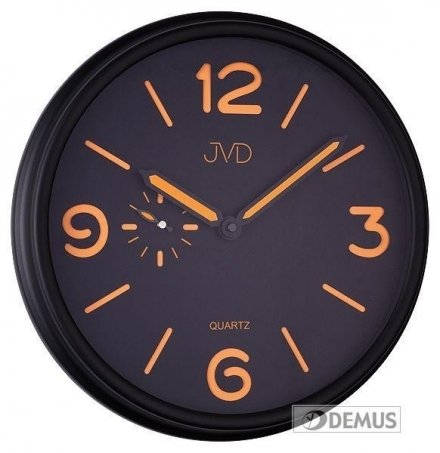 Zegar ścienny JVD HA11.2
