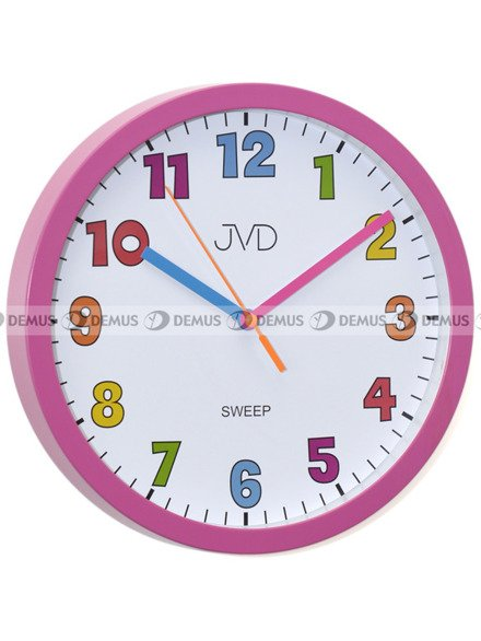 Zegar ścienny JVD HA46.2