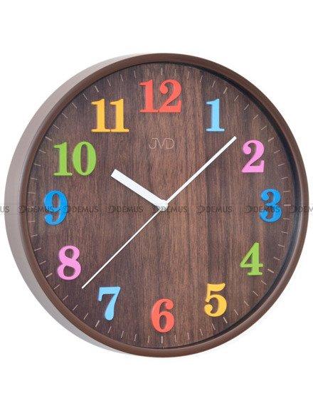 Zegar ścienny JVD HA49.2