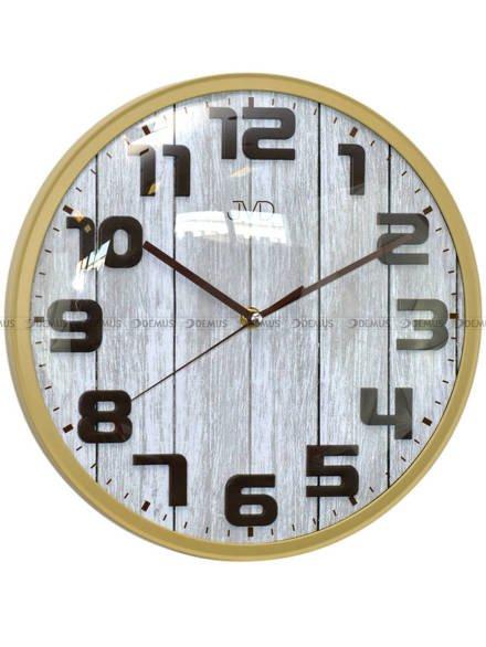 Zegar ścienny JVD HA52.1