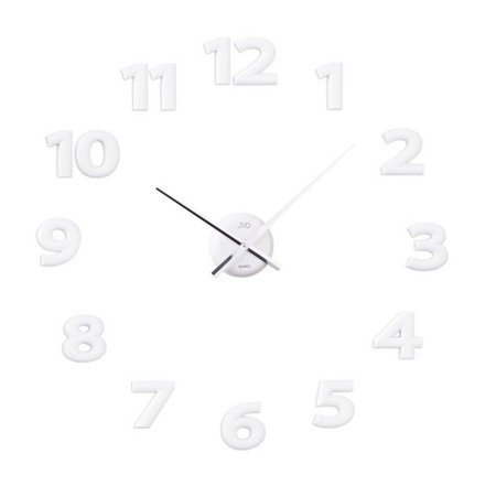 Zegar ścienny JVD HB12.2