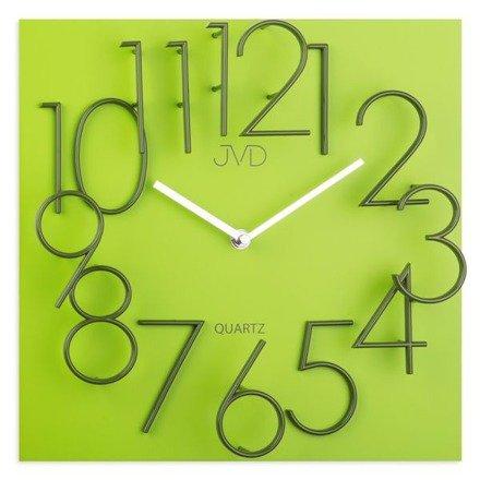 Zegar ścienny JVD HB24.1