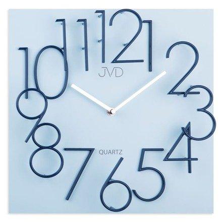 Zegar ścienny JVD HB24.2
