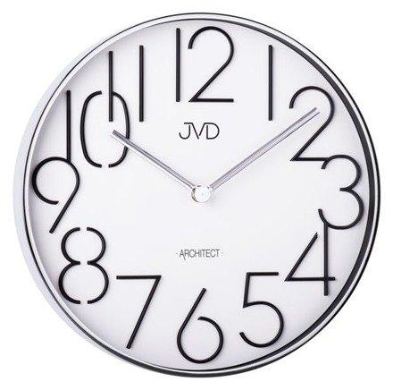 Zegar ścienny JVD HC06.1