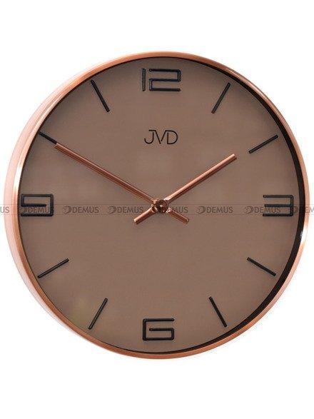 Zegar ścienny JVD HC19.1