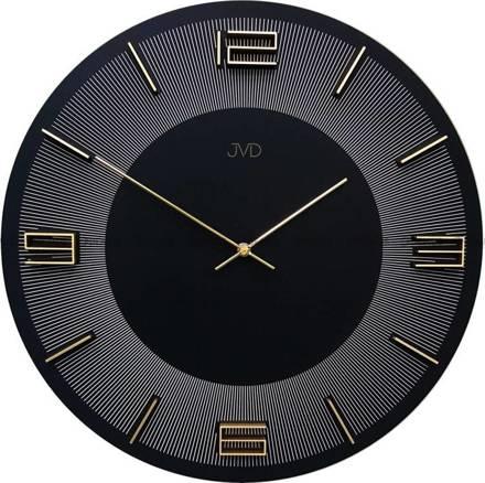 Zegar ścienny JVD HC33.2 - 50 cm