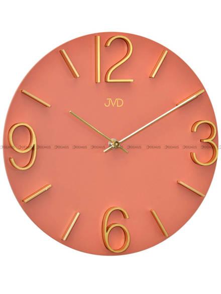 Zegar ścienny JVD HC37.2 - 30 cm