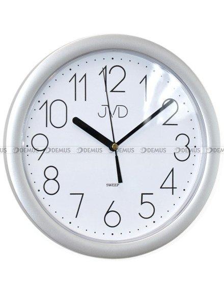 Zegar ścienny JVD HP612.7