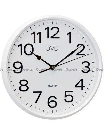 Zegar ścienny JVD HP683.6
