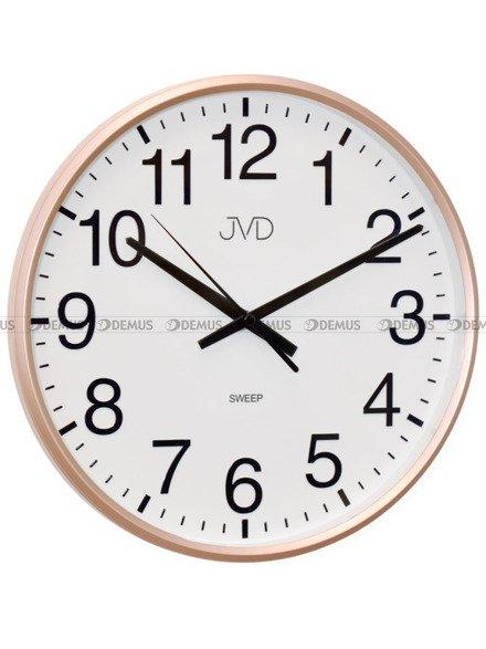 Zegar ścienny JVD HP684.3