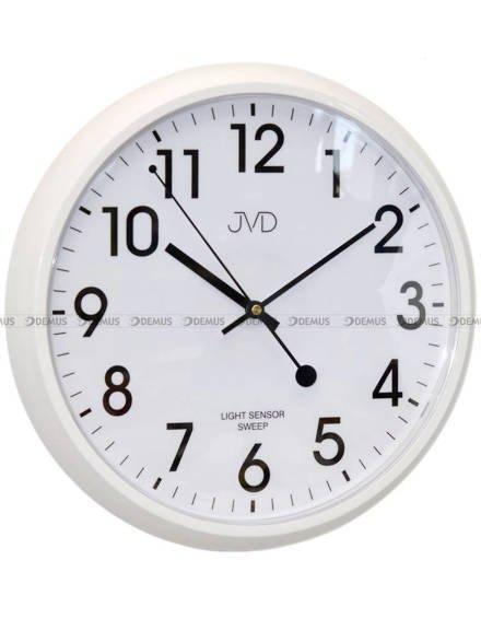 Zegar ścienny JVD HP698.3