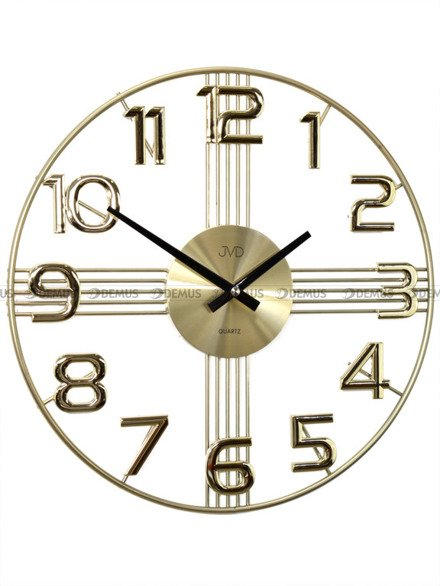 Zegar ścienny JVD HT051.2