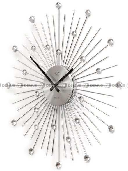 Zegar ścienny JVD HT071