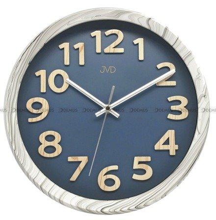 Zegar ścienny JVD HT073.5