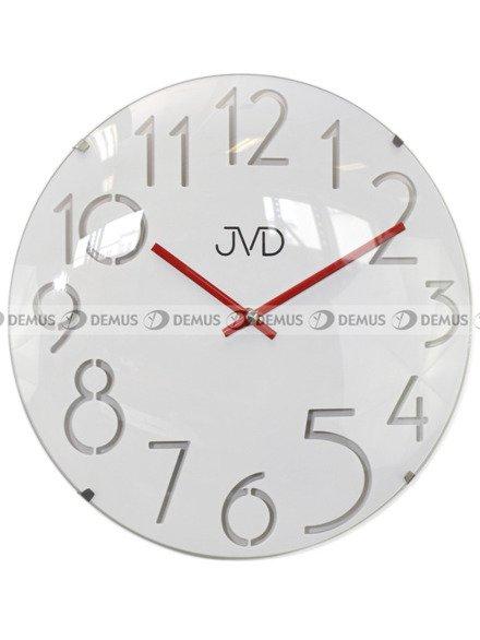 Zegar ścienny JVD HT076