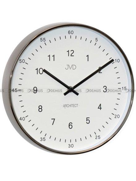 Zegar ścienny JVD HT080.2