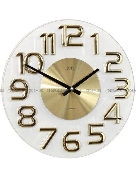 Zegar ścienny JVD HT098.1