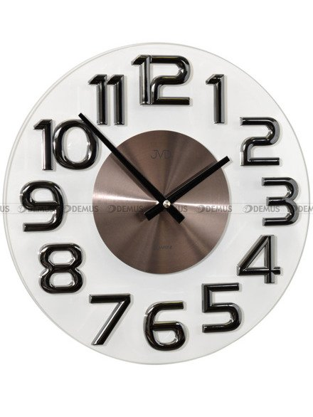 Zegar ścienny JVD HT098.2