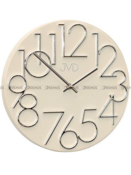 Zegar ścienny JVD HT23.4