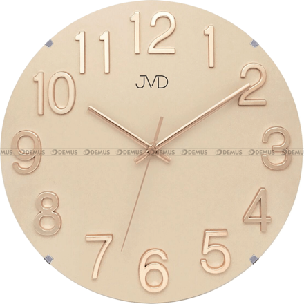 Zegar ścienny JVD HT98.3
